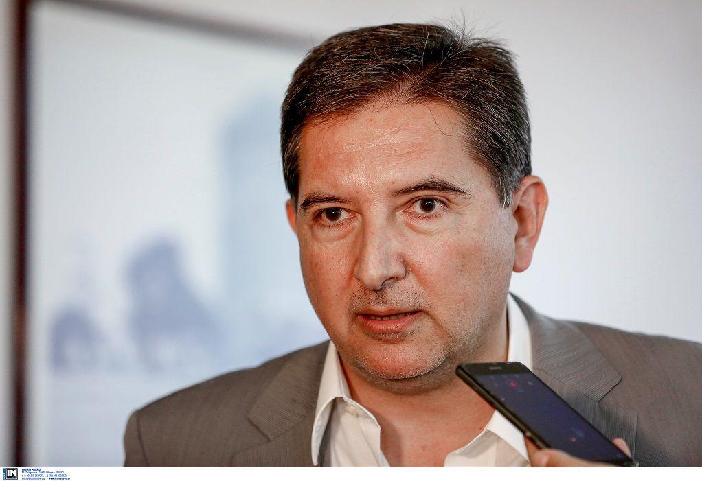 Γ. Σκόδρας: Ο ΟΑΣΘ χρειάζεται αστικά λεωφορεία χθες