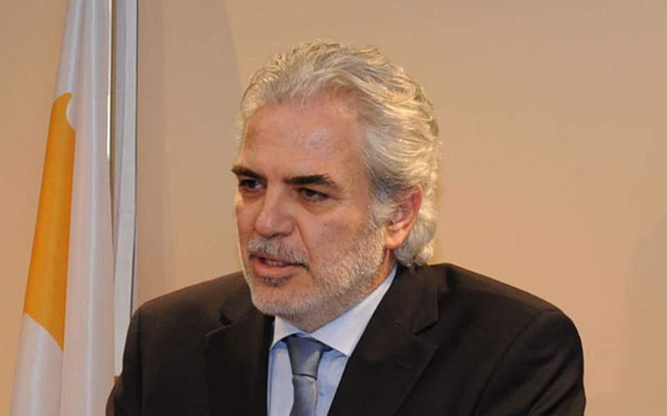 Στην Ελλάδα αύριο ο επίτροπος Χρ. Στυλιανίδης