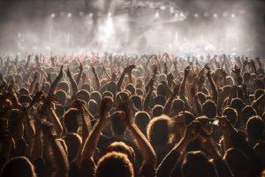 Συναυλίες: Μπορεί ο φωτισμός να προκαλέσει επιληπτική κρίση;