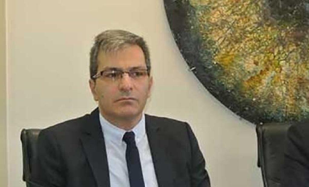 Νέος πρύτανης στο Πανεπιστήμιο Δυτικής Μακεδονίας ο καθηγητής Θεόδωρος Θεοδουλίδης