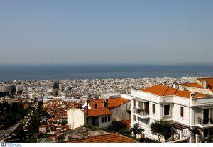 Αναστάτωση στην ανατολική Θεσσαλονίκη λόγω δυσοσμίας