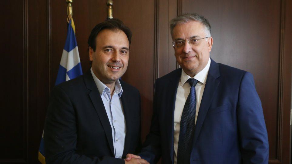 Θεοδωρικάκος: Στόχος η μεγαλύτερη ελευθερία στους δήμους