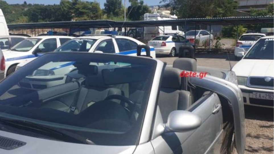 Τραγωδία στο Αίγιο: Ποινική δίωξη στον οδηγό που σκότωσε γιαγιά και εγγόνι
