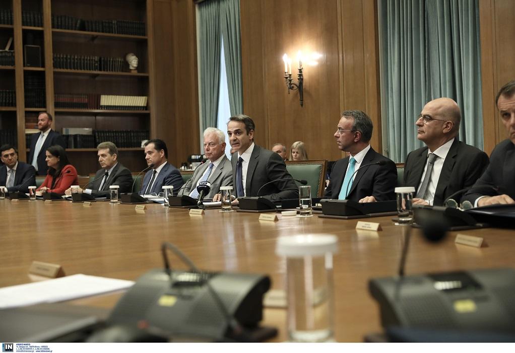 Κυβερνητική αισιοδοξία για την πορεία της οικονομίας – Oι εξελίξεις τον Σεπτέμβριο