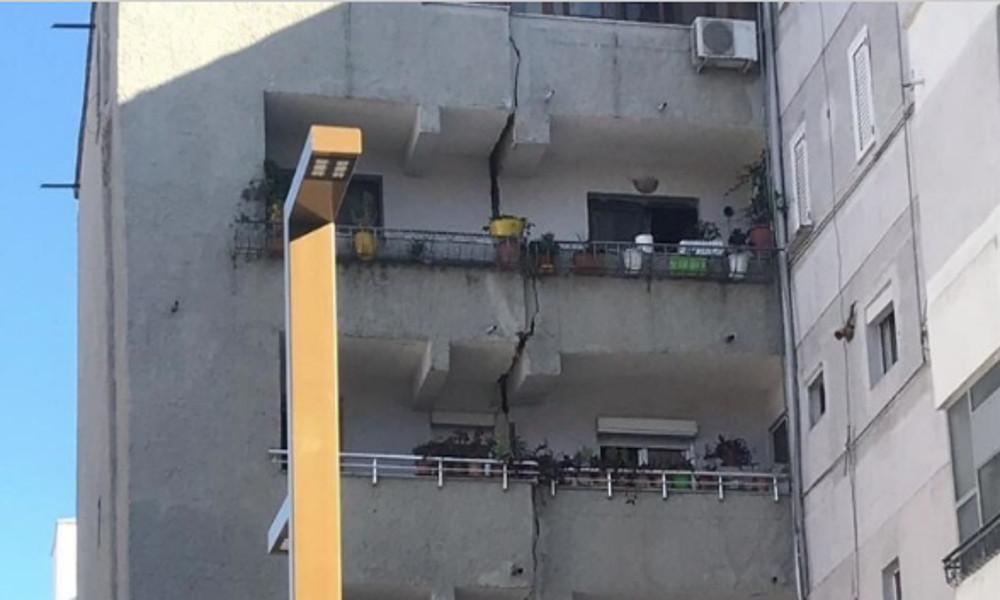 Aλβανία: Ο ισχυρότερος σεισμός της 20ετίας