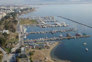 Δήμος Καλαμαριάς: Αλιευτικό καταφύγιο, για να προχωρήσει η παραχώρηση της Μαρίνας