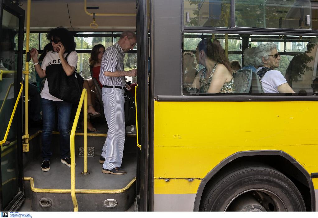 Αθήνα: 24ωρη απεργία στα μέσα μαζική μεταφοράς