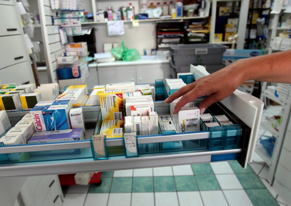 Κορωνοϊός: Κίνδυνος για αυτούς που παίρνουν αντιόξινα φάρμακα