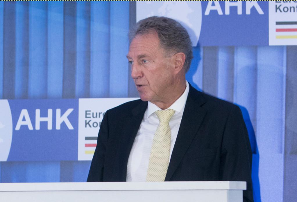 Η Γερμανία ενδιαφέρεται να επενδύσει στην Ελλάδα
