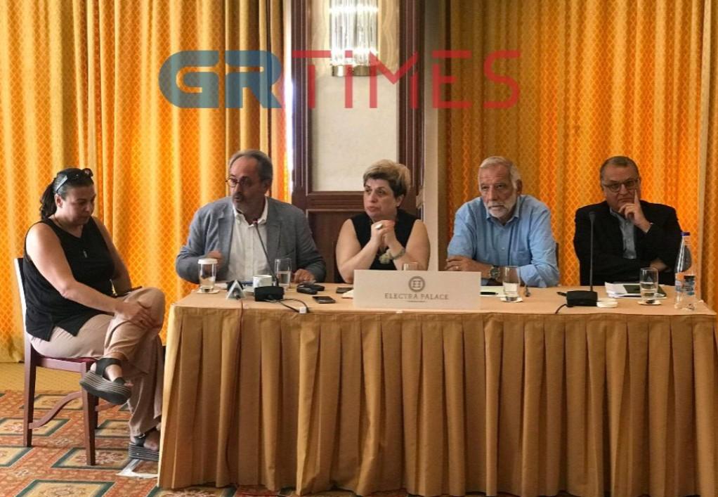 Μυλόπουλος:  Ψέμματα Σιμόπουλου, παραπλανήθηκε ο πρωθυπουργός