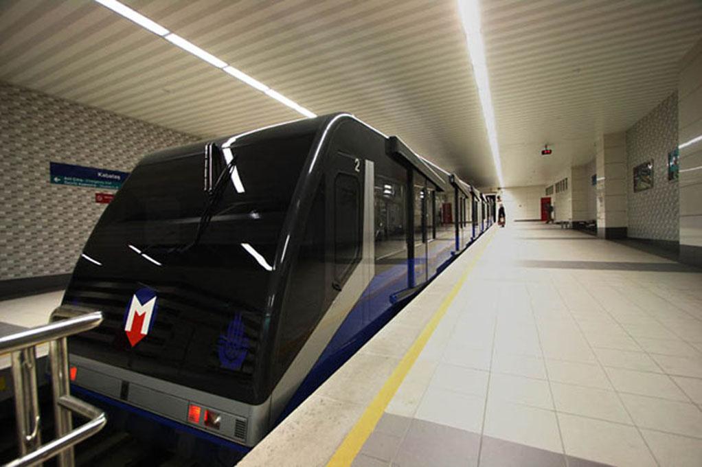 Παρευξείνια: Δάνειο 77,5 εκατ. για το Μετρό της Κωνσταντινούπολης