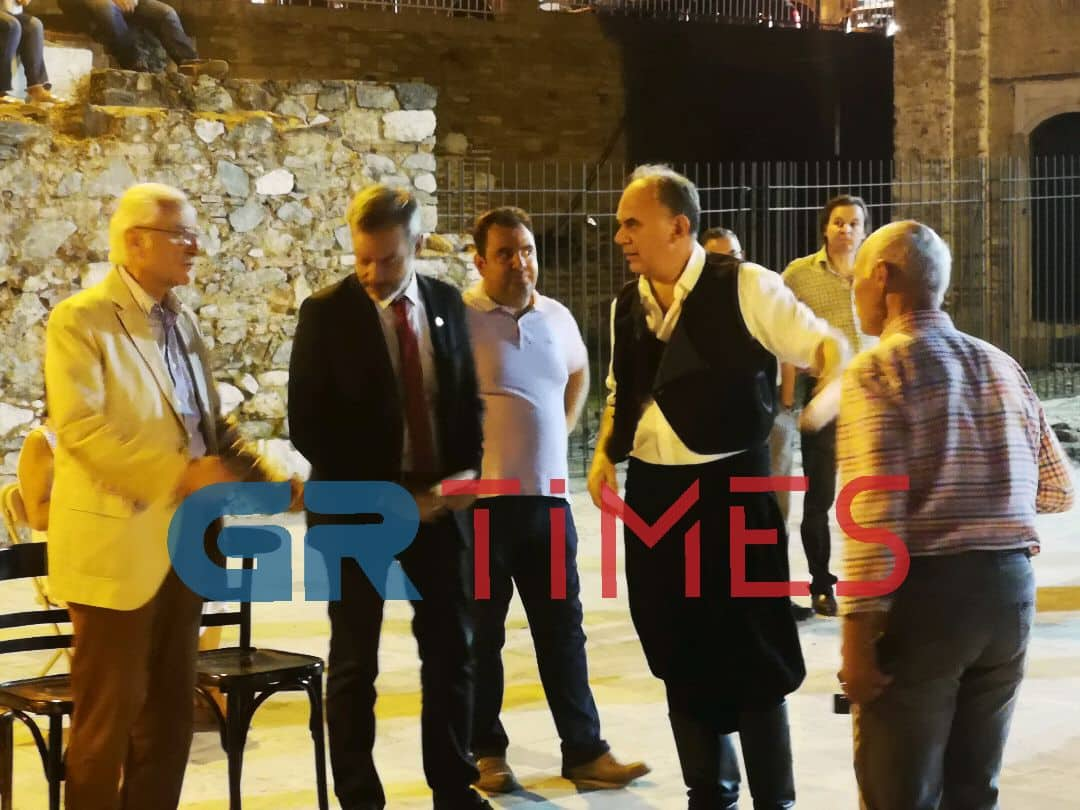 Eκδήλωση για την επέτειο της γενοκτονίας του Ελληνισμού της Μικρασίας (ΦΩΤΟ- VIDEO)