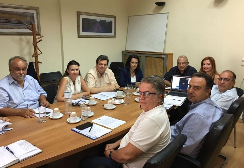ΑΖΚ: Το Thess INTEC μεγάλη ευκαιρία για τη Θεσσαλονίκη