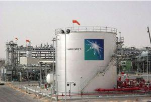 Αποκαταστάθηκε η πετρελαϊκή παραγωγή στην Σαουδική Αραβία