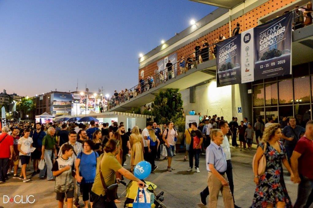 Πάνω από 250.000 επισκέπτες στην 84η ΔΕΘ