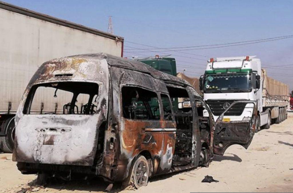 Iράκ: Το ΙΚ ευθύνεται για την αιματηρή επίθεση στην Κερμπάλα