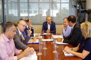 ΤΕΕ/ΤΚΜ σε Καραμανλή: «Η Θεσσαλονίκη χρειάζεται Μητροπολιτική Διοίκηση»