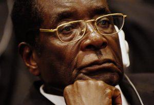 Πέθανε ο πρώην πρόεδρος της Ζιμπάμπουε