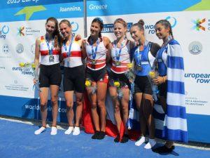 Έγραψαν ιστορία οι αθλητές του Ναυτικού Ομίλου Καλαμαριάς