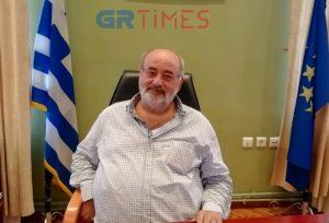 Ζορπίδης: Να ανοίξει… χθες η εστίαση