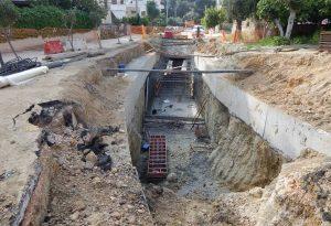 Υπεγράφη η σύμβαση συγχρηματοδότησης από την Ε.Τ.Επ για 10 νέα αντιπλημμυρικά έργα σε Αθήνα, Θεσσαλονίκη, Πελοπόννησο
