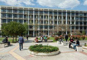 Ανοιχτή συνεδρίαση της Συγκλήτου ΑΠΘ με φοιτητικούς συλλόγους