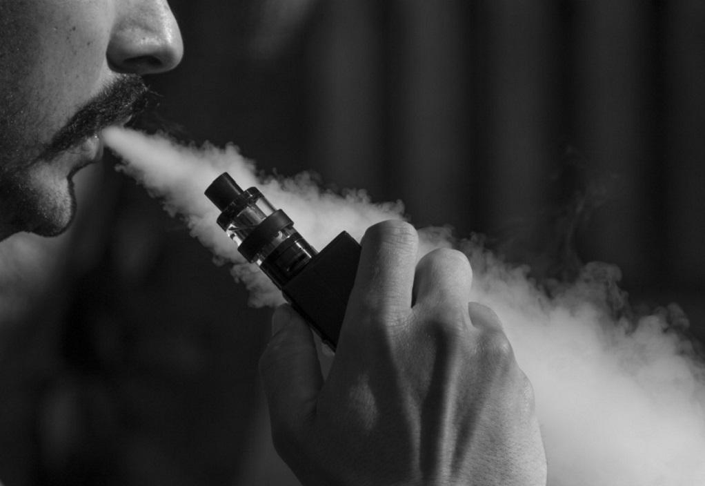 ΗΠΑ: Τέρμα τα ηλεκτρονικά τσιγάρα με γεύσεις