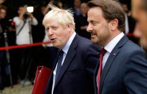 Πρωθυπουργός του Λουξεμβούργου σε Μ.Τζόνσον: Μην κατηγορείς την ΕΕ για το χάος του Brexit (VIDEO)