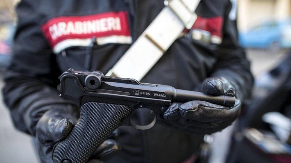 Μαχαίρωσαν στρατιώτη στο Μιλάνο – «Αλλάχ ακμπάρ» φώναζε ο δράστης