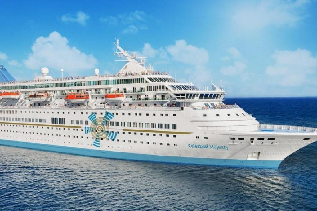 Συνεργασία Celestyal Cruises με την Versonix