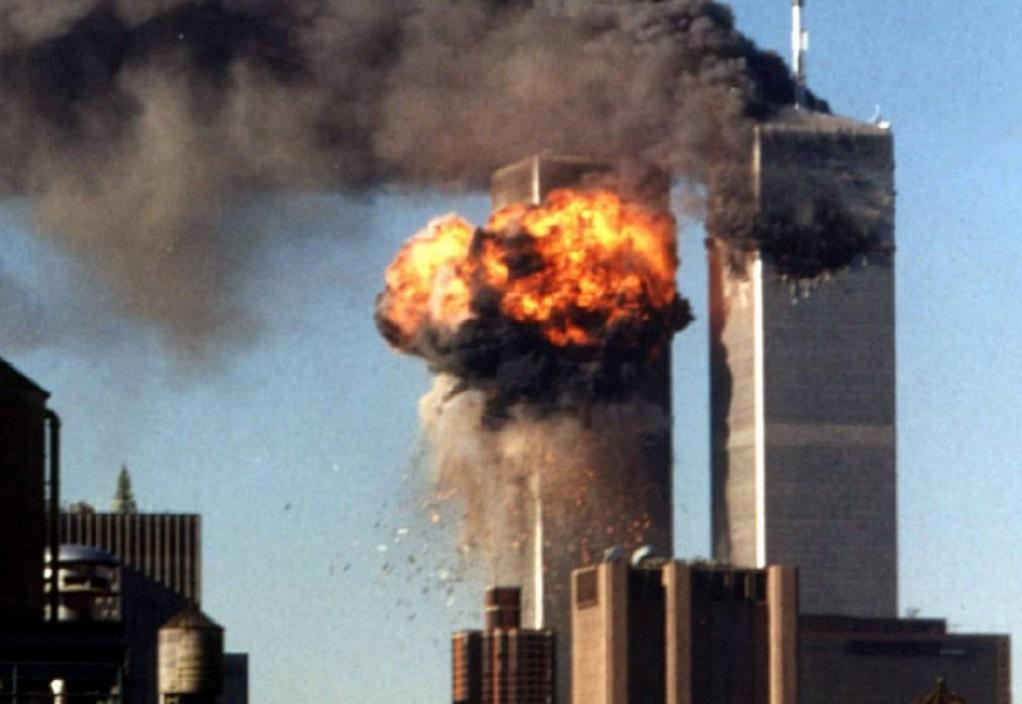 Συμπληρώνονται 18 χρόνια από τις επιθέσεις της 11ης Σεπτεμβρίου