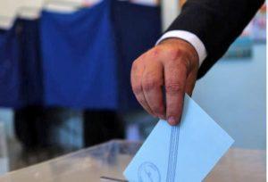 Δημοσκόπηση ALCO: Στο 16,9% η διαφορά ΝΔ – ΣΥΡΙΖΑ