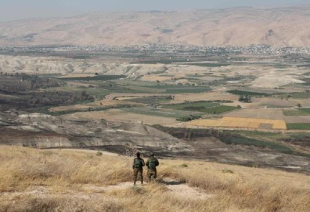 Παλαιστίνη: Δεκάδες τραυματίες σε συγκρούσεις με τον στρατό του Ισραήλ στη Δυτική Όχθη
