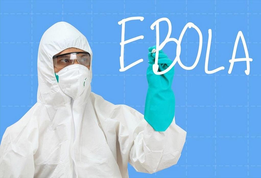 Παγκόσμιος Οργανισμός Υγείας: Ανησυχία για τον ιό Έμπολα