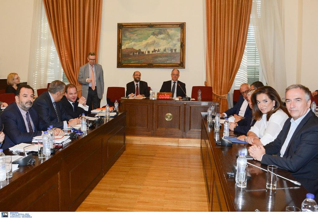 Kαραμανλής: Έργο πρώτης προτεραιότητας το Μετρό Θεσσαλονίκης