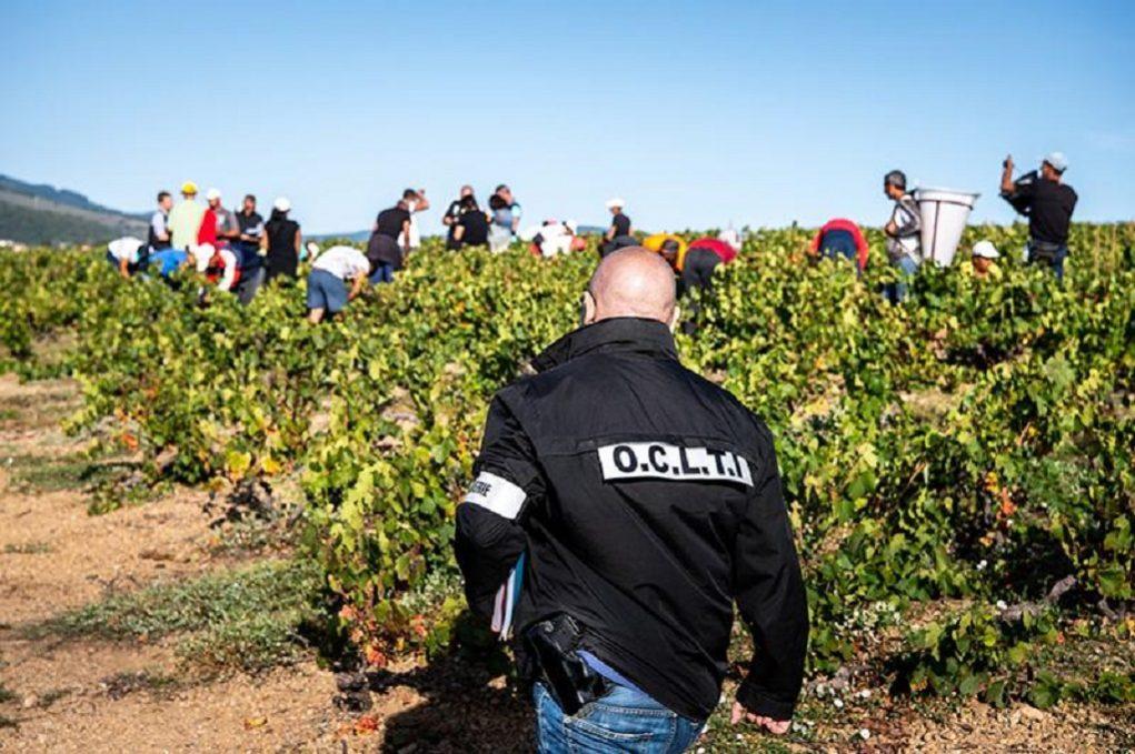 Κύκλωμα σύγχρονου δουλεμπορίου με θύματα Βούλγαρους εργάτες, εξάρθρωσε η Europol