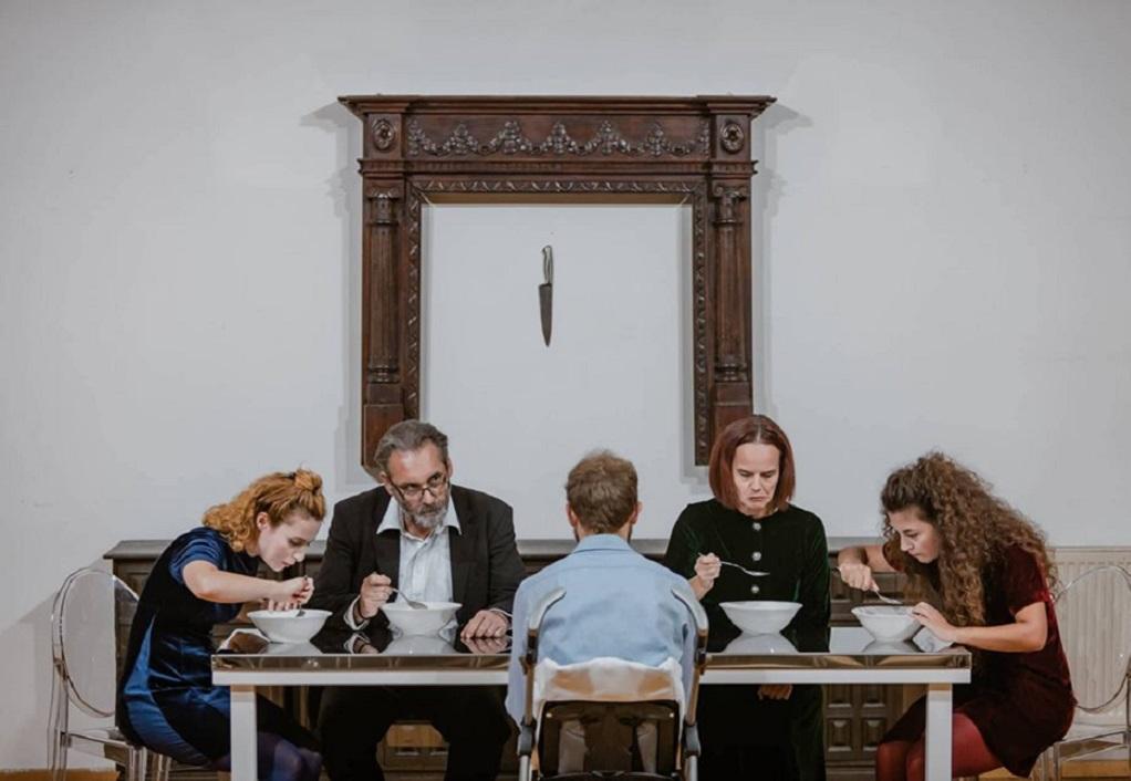 «Φαέθων» στο Λαογραφικό και Εθνολογικό Μουσείο Μακεδονίας-Θράκης