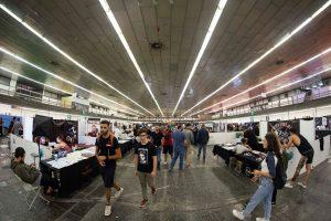 Έρχεται το «Τhessaloniki Tattoo Convention» στην Θεσσαλονίκη