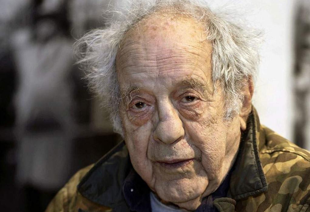 Απεβίωσε ο σπουδαίος φωτογράφος Ρόμπερτ Φρανκ