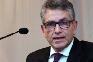 Γεράσιμος Θωμάς: Ζήτημα μηνών η ηλεκτρονική αδειοδότηση σταθμών παραγωγής ενέργειας από ΑΠΕ