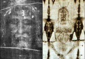 Ίχνη από βυζαντινά νομίσματα εντοπίστηκαν πάνω στην Ιερά Σινδόνη