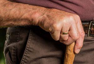 Θεσ/νίκη: Βρέθηκε ο 80χρονος που είχε εξαφανιστεί