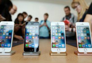 Η Apple σχεδιάζει το λανσάρισμα ενός φθηνού iPhone για το 2020
