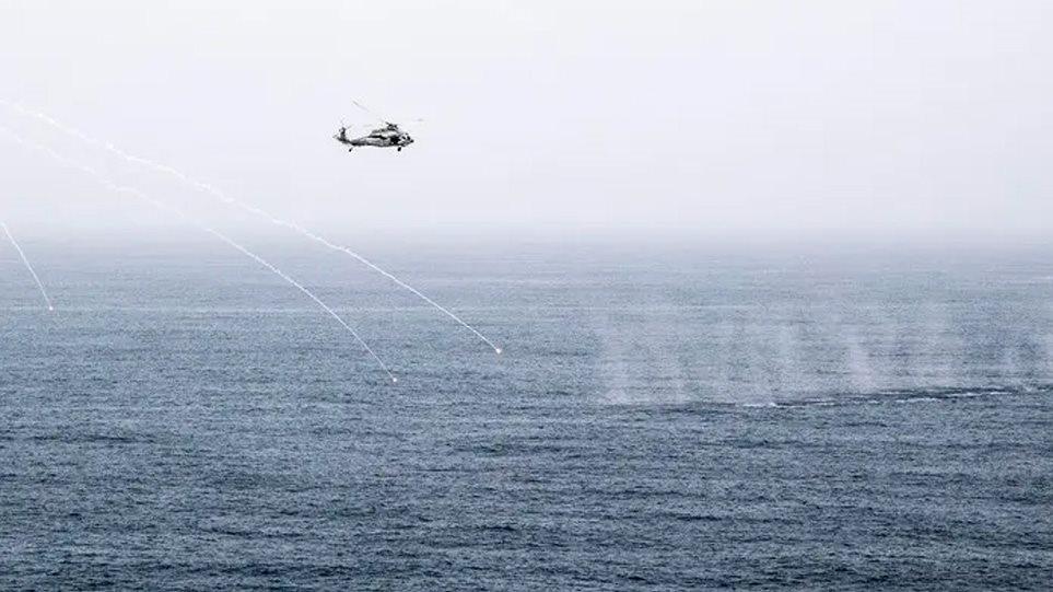 Το Ιράν συνέλαβε πλοίο για παράνομη διακίνηση καυσίμου στα Ηνωμένα Αραβικά Εμιράτα