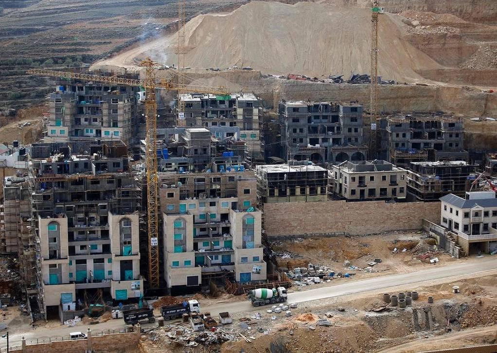 Ισραήλ: Πράσινο φως» για τη νομιμοποίηση οικισμού στην κατεχόμενη Δυτική Όχθη