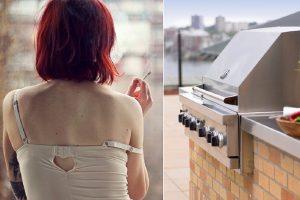 Τέλος το κάπνισμα και το ψήσιμο σουβλακιών στα μπαλκόνια για τους Ρώσους