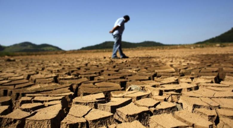 ΟΗΕ: Η πενταετία 2015-2019, η θερμότερη ιστορικά