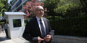 Στο Βερολίνο ο Φραγκογιάννης για το άτυπο συμβούλιο Εμπορίου