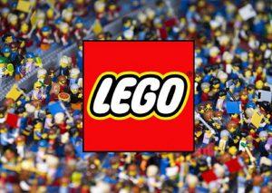 Στα ύψη οι πωλήσεις Lego λόγω lockdown