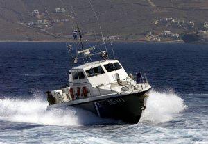 Περαία: Άνδρας ανασύρθηκε νεκρός από τη θάλασσα